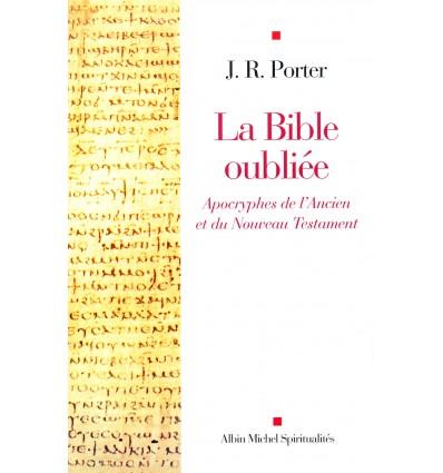 La Bible oubliée