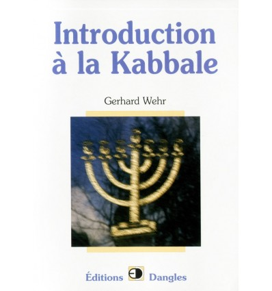 Introduction à la kabbale