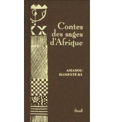 Contes des sages d'Afrique