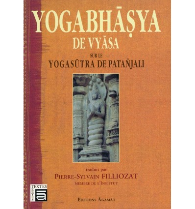 Yogabhasya de Vyasa