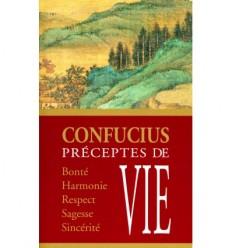 Préceptes de vie de Confucius