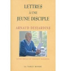 Lettres à une jeune disciple