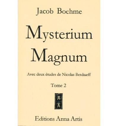 Mysterium Magnum – Tomes 1 et 2