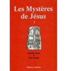 Les mystères de Jésus – Tome 1