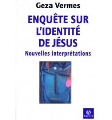 Enquête sur l'identité de Jésus