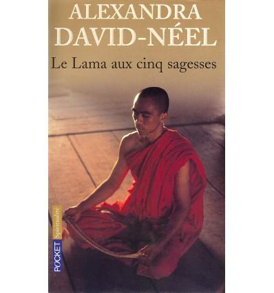 Le Lama aux cinq sagesses