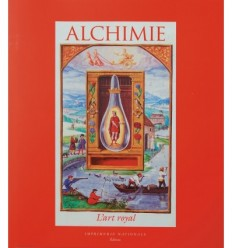 Alchimie, l'art royal