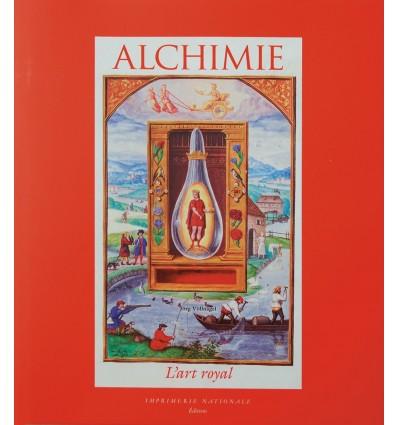Alchimie, l'art royal