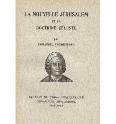 La Nouvelle Jérusalem et sa doctrine céleste