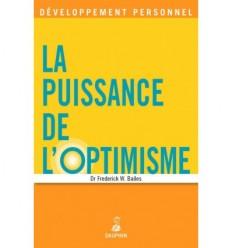 La puissance de l'optimisme