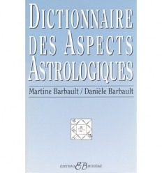 Dictionnaire des aspects astrologiques