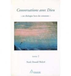 Conversations avec Dieu – Tome 2