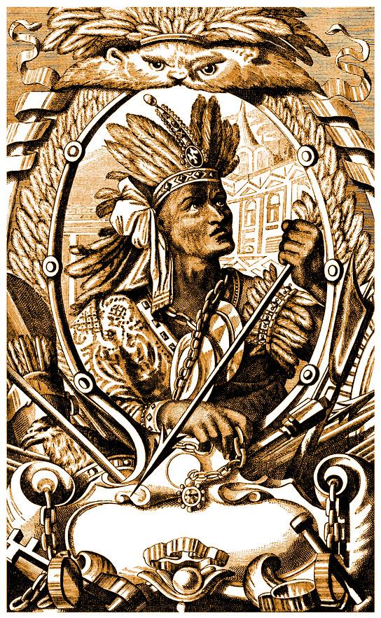 or végétal - Atahualpa