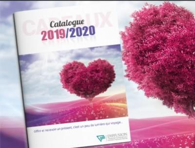 Catalogue DRC Noël 2019