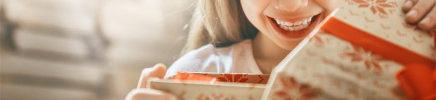 Cadeaux enfants Diffusion Rosicrucienne