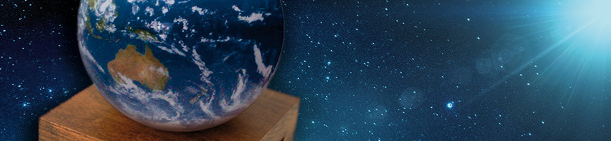 Globes terrestres globes celestes planetes Diffusion Rosicrucienne