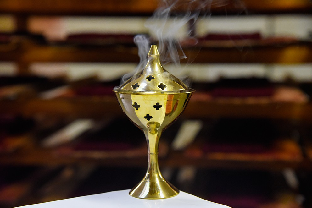 ROSICRUCIAN INCENSE